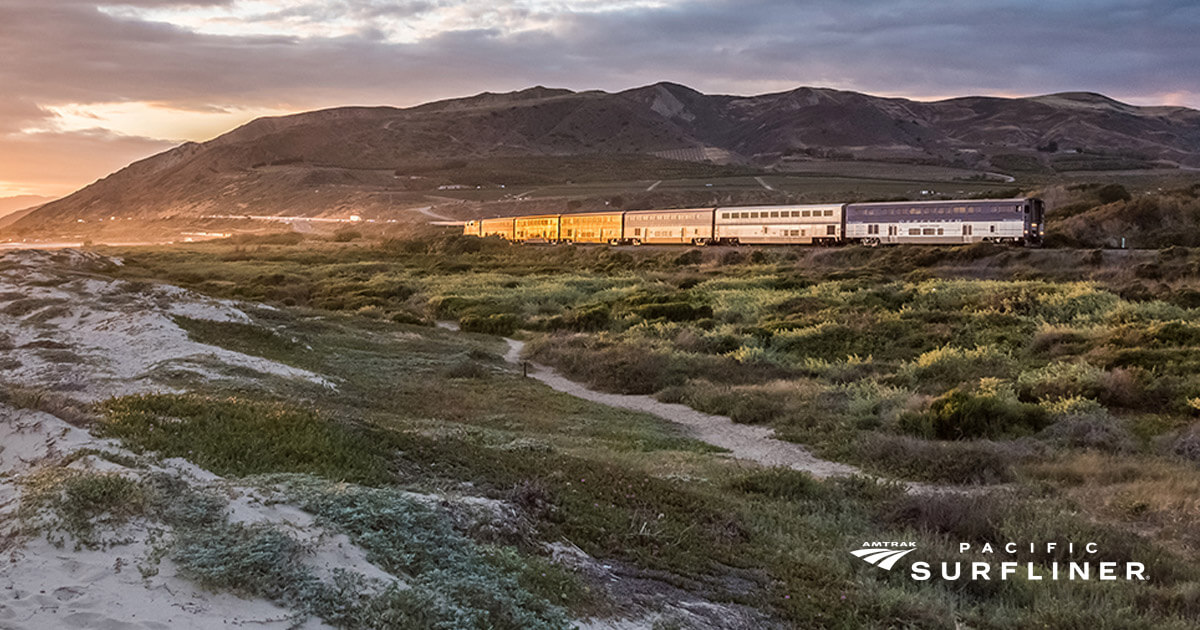 Tips to Stay Safe Around Railroad Tracks   Pacific Surfliner